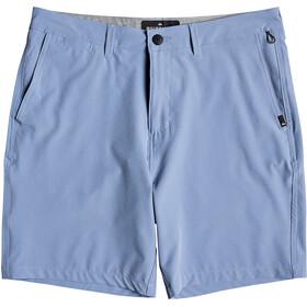 Quiksilver Union Amphibian 19 - Bañadores Hombre - azul